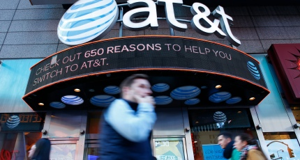 The merger between AT&T and Time Warner is a raw deal for
