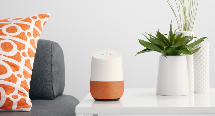 Huawei and Google were reportedly building a (now suspended) smart speaker
