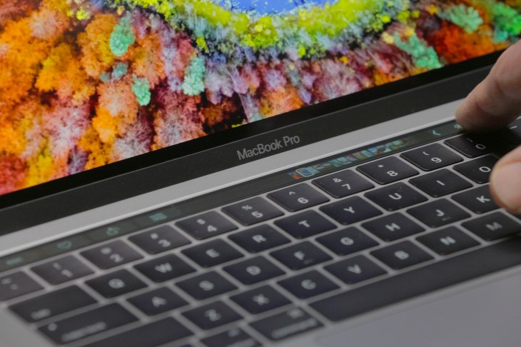MacOS Sierra update fixes MacBook Pro graphics issue and