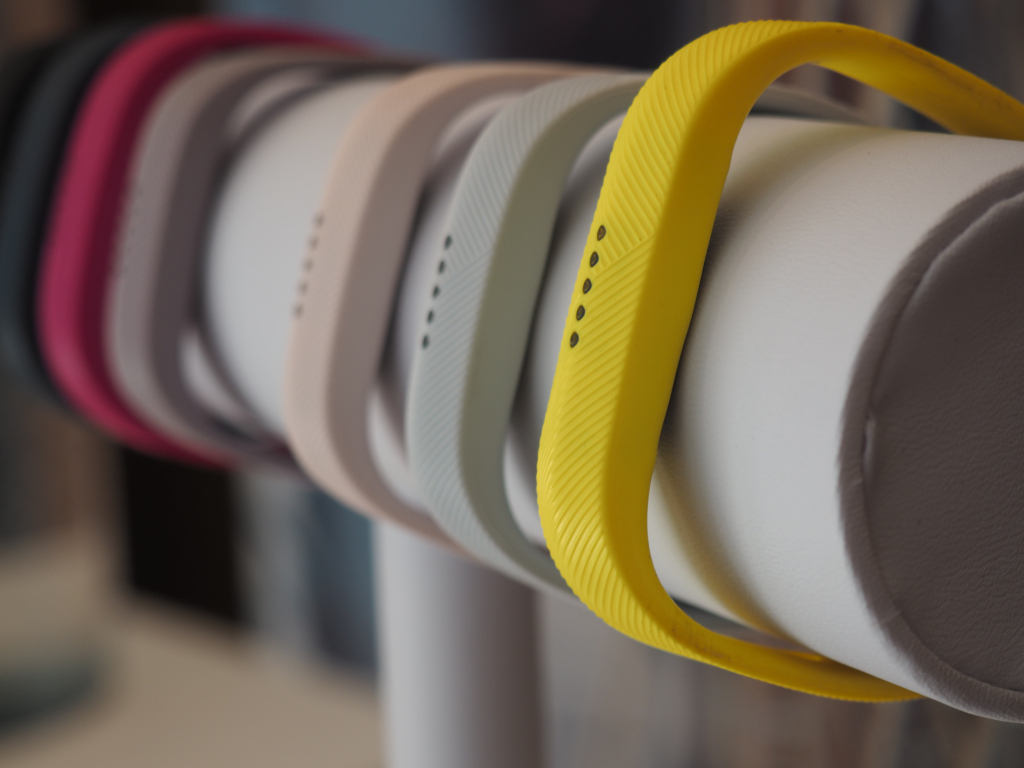 Fitbit Inc Stock Pops on Google Deal