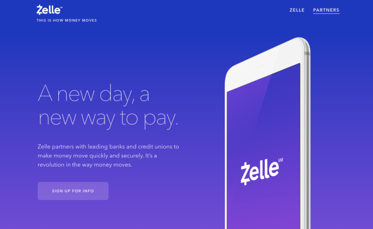 Send Money In Real Time Zelle