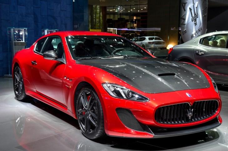 New Maserati Granturismo 2020 Maserati Cars Review Release