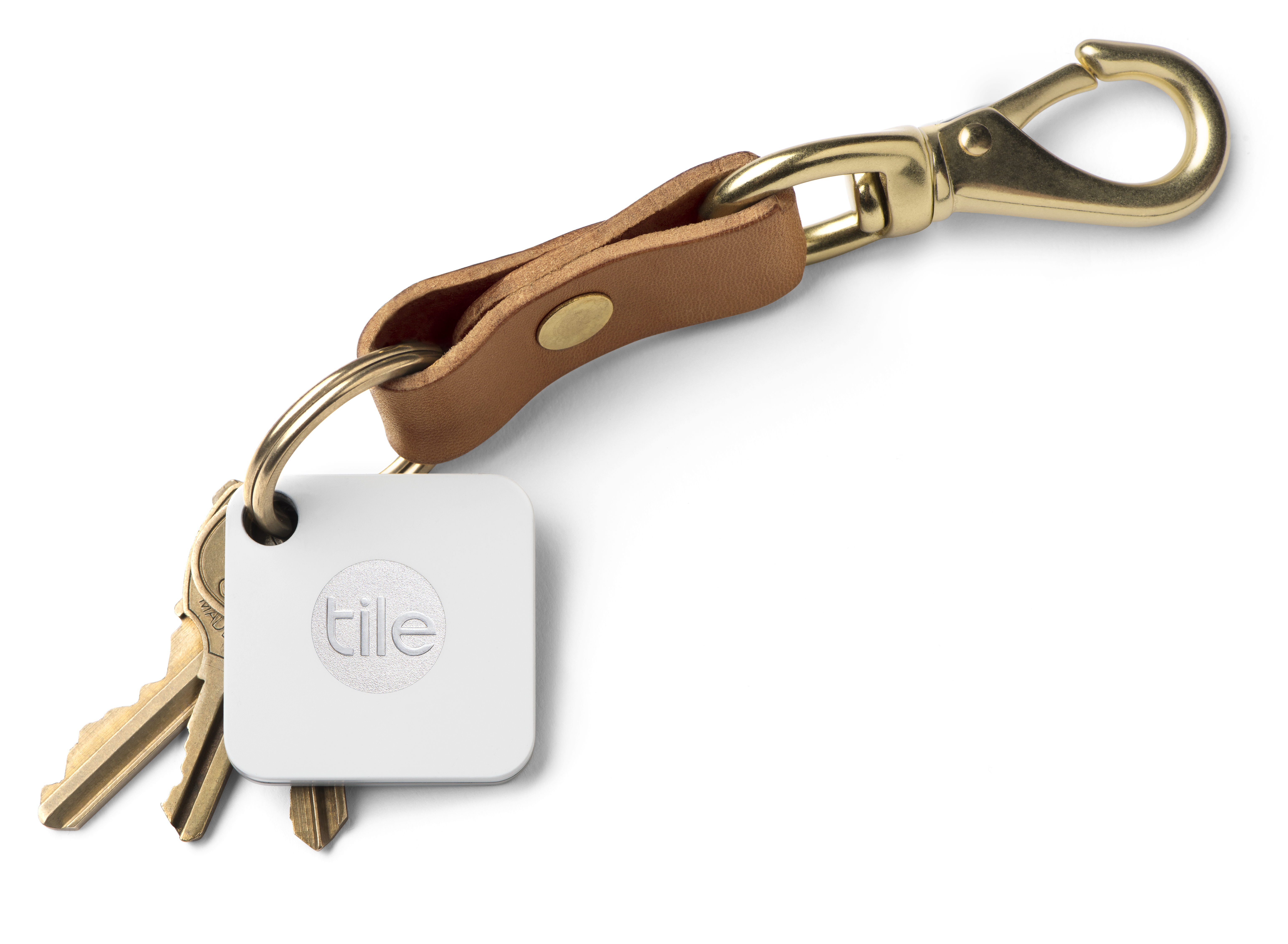 Tile Introduces A Thinner Lighter