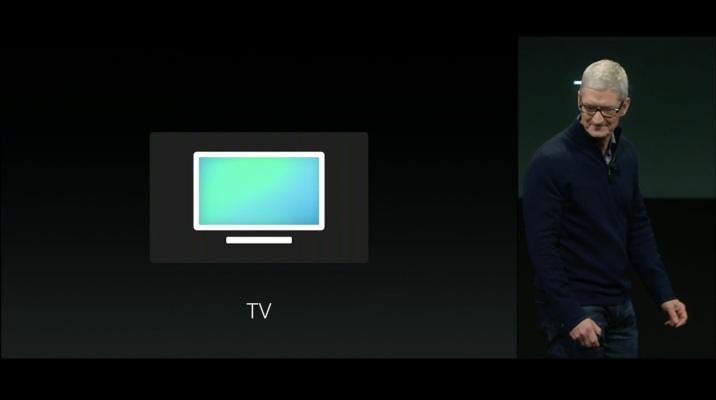 Apple could bundle TV, music and news in a single subscription