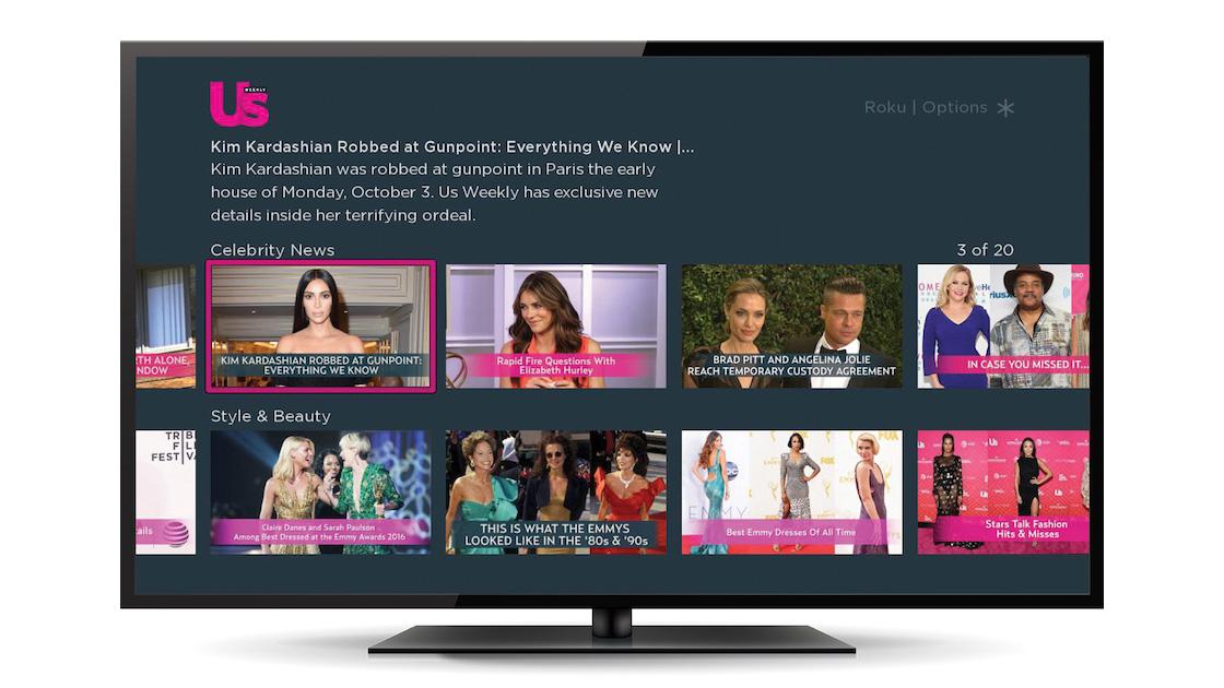 GENERIC TV
