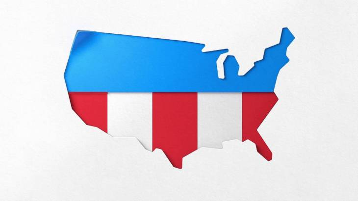 Google Adds Ballot Information To Search Results Techcrunch - Google-us-election-map
