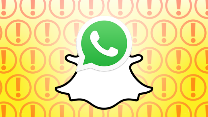 Whatsapp Hits 1b Daily Users While Its Snapchat Clone