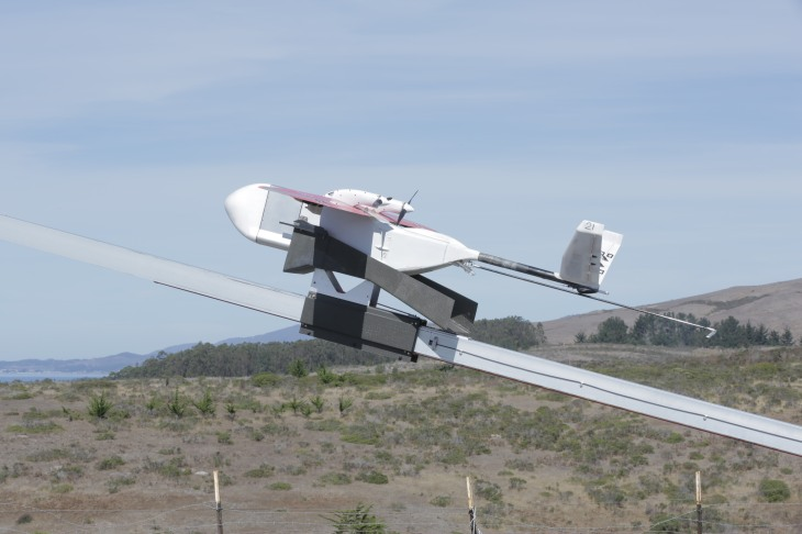 Zipline raises $25 million to deliver medical supplies by drone ...
