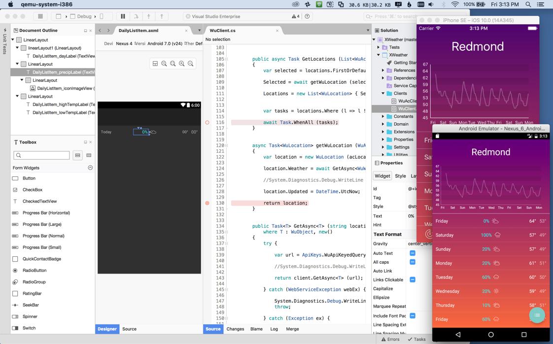 Which Visual Studio For Mac