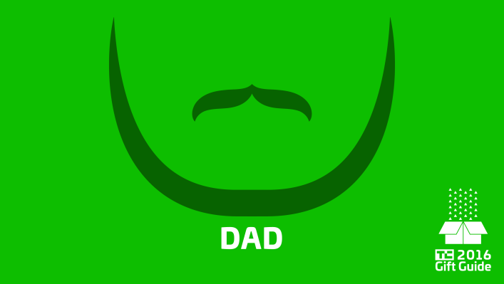 11 awesome gifts for your awesome Dad | TechCrunch