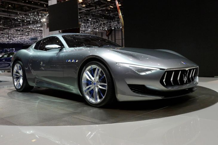 Maserati plans an all electric alfieri for 2020 techcrunch maserati was said to be looking at 2020 as the target time frame for its first production electric vehicle and now the company has confirmed to autocar sciox Gallery