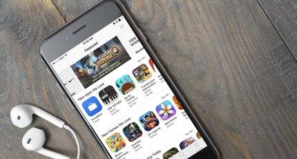 Apple's big App Store purge is now underway | TechCrunch