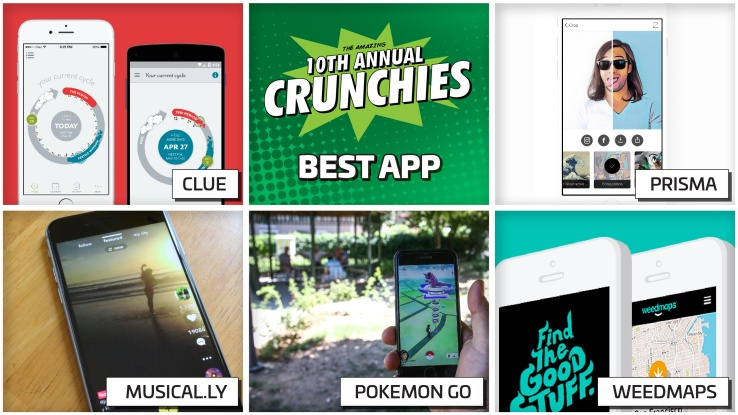 crunchies-best-app