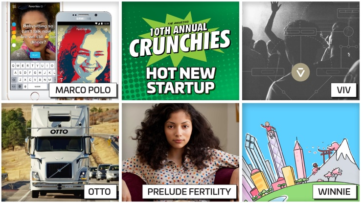crunchies-hot-news-startup