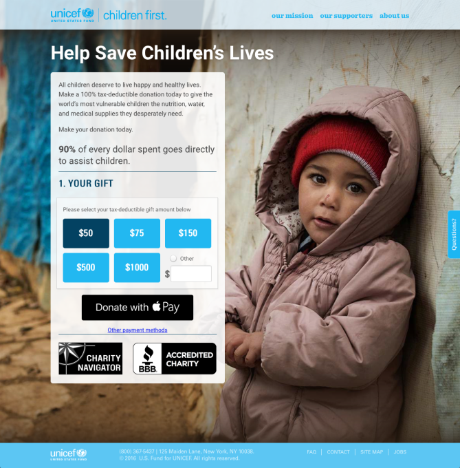 donate-with-apple-pay-unicef