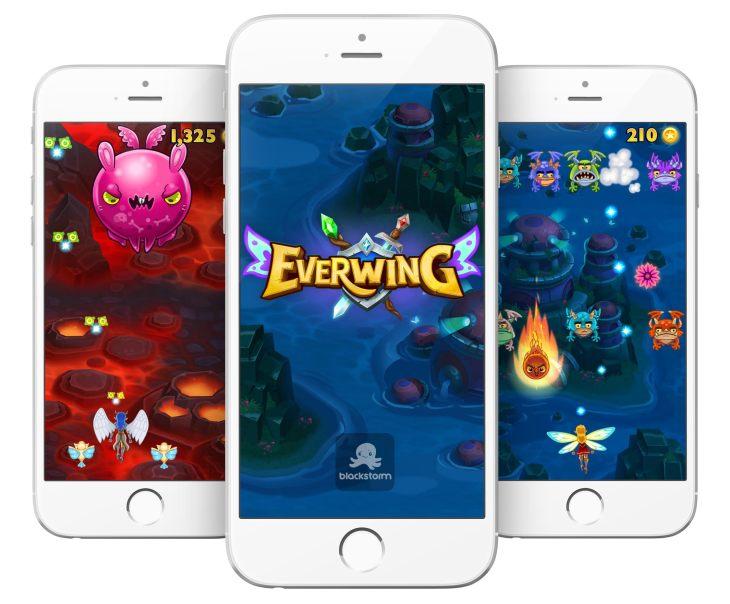 everwing app