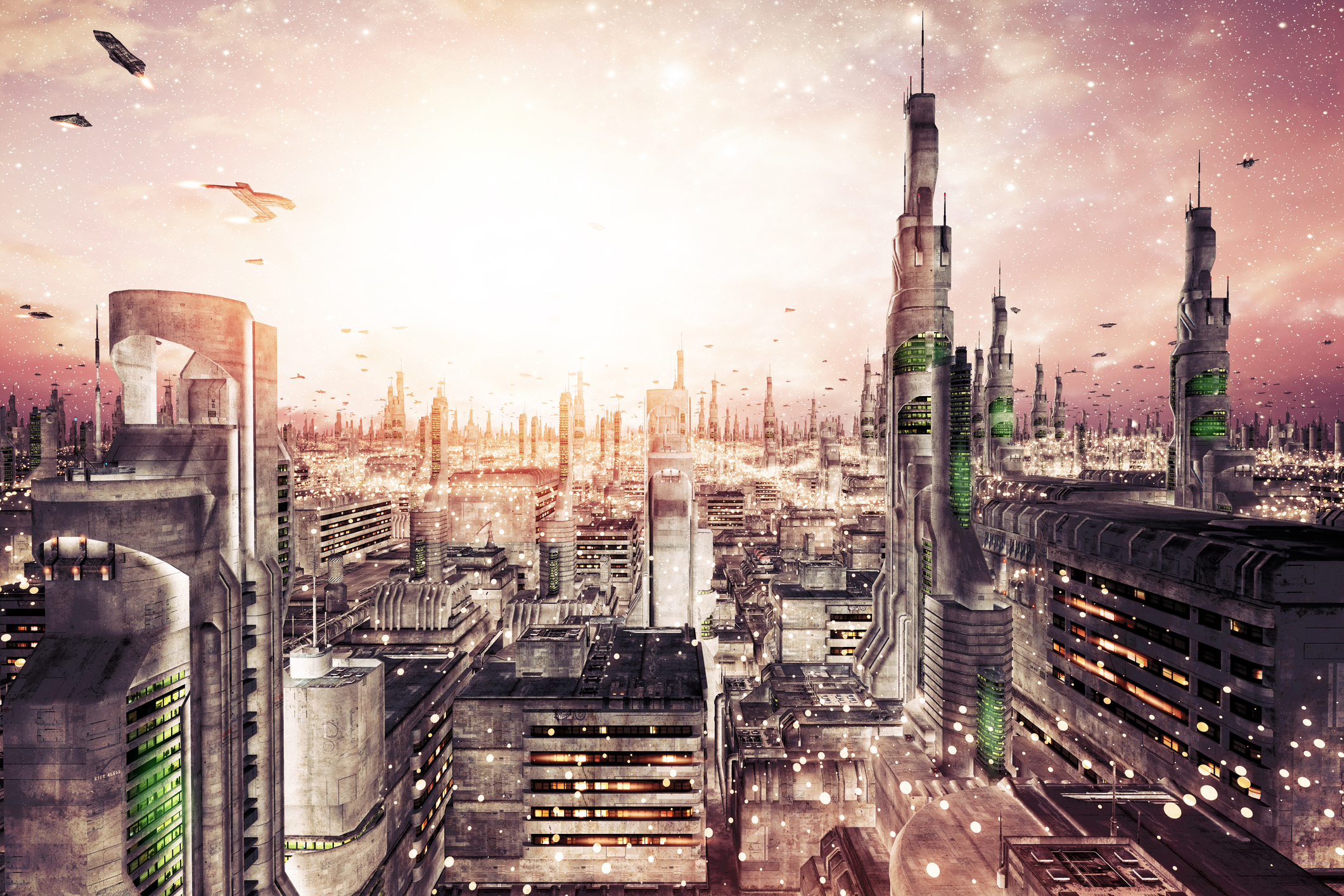 Citys Budget Crunch And How It Affects >> Are Smart Cities Just A Utopian Fantasy Techcrunch