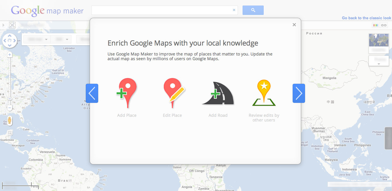 Google to shut down Map Maker, its crowdsourced map editing