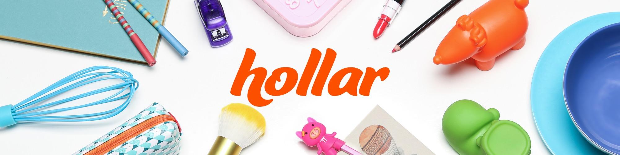 Image result for Hollar