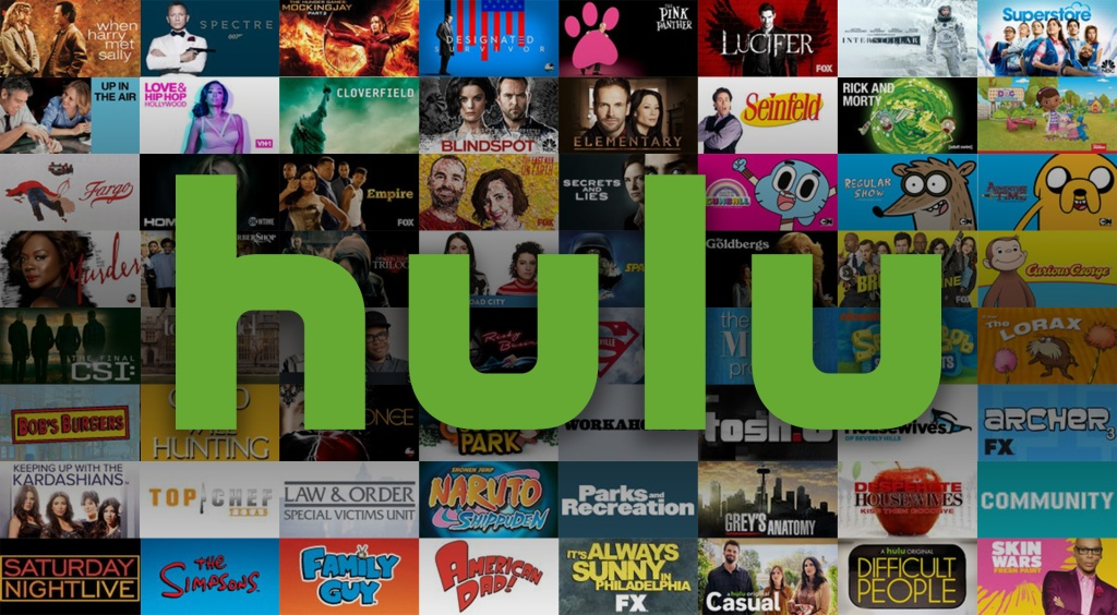 The CW goes live on Hulu with Live TV | TechCrunch