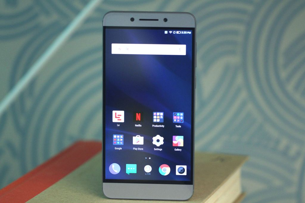 LeEco's Le Pro3 is cheap, fast and frustrating | TechCrunch