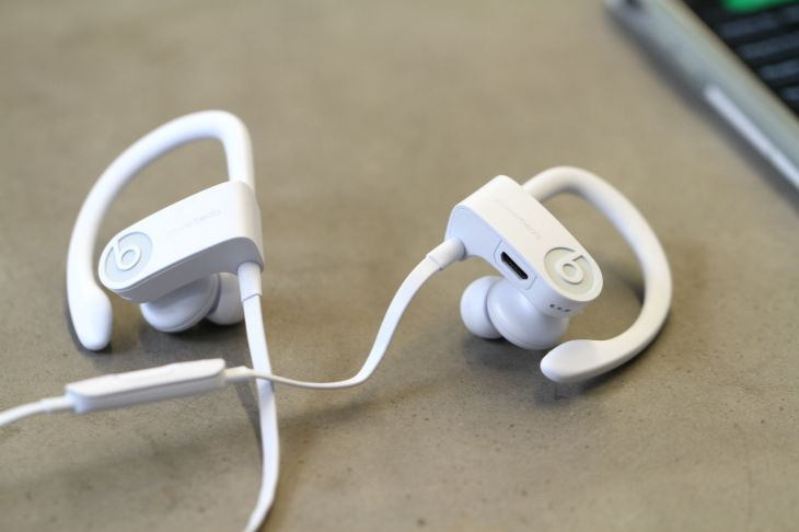 The Powerbeats3 bring some nice upgrades for iPhone owners