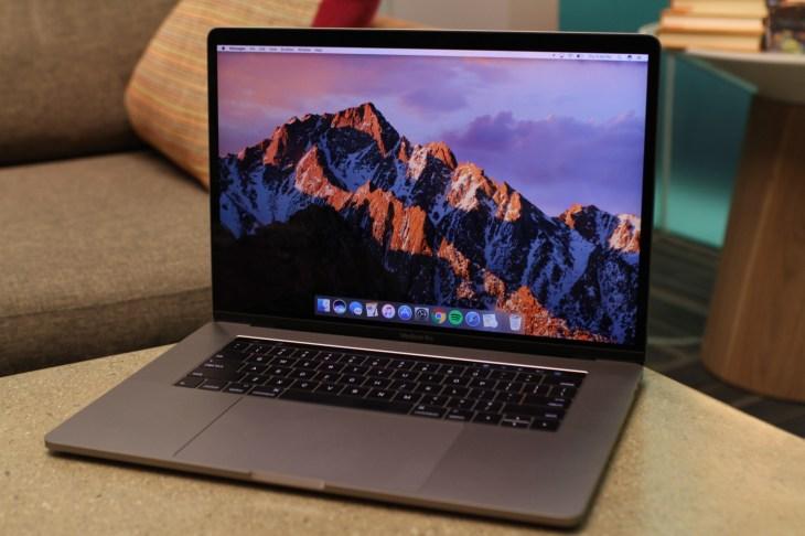Apple looks ahead with the new MacBook Pro   TechCrunch