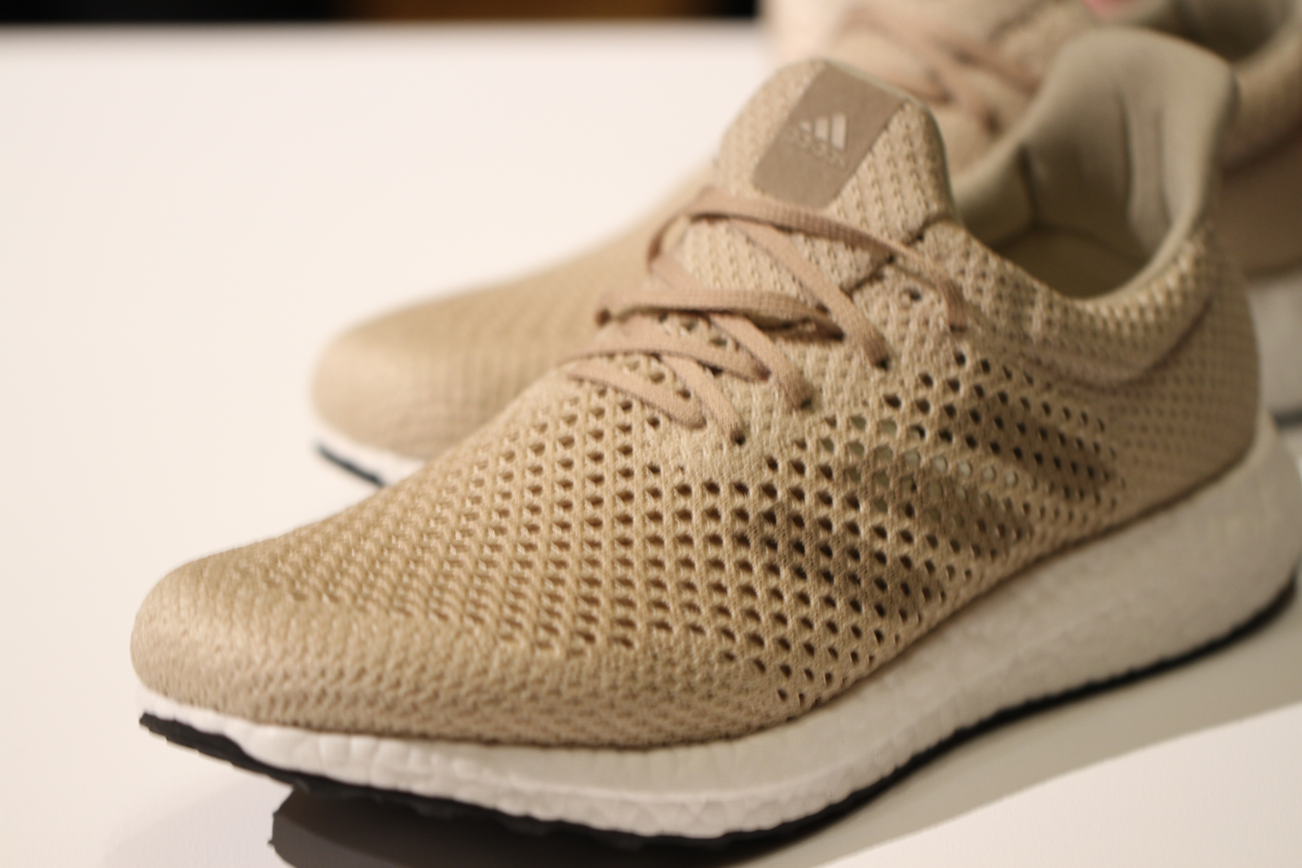 668e32ec6aade These Adidas shoes are biodegradable