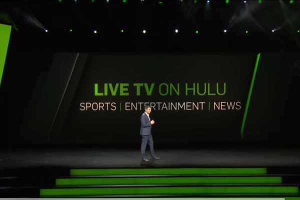 Thanks to Hulu, Disney lost $580 million last fiscal year - TechCrunch