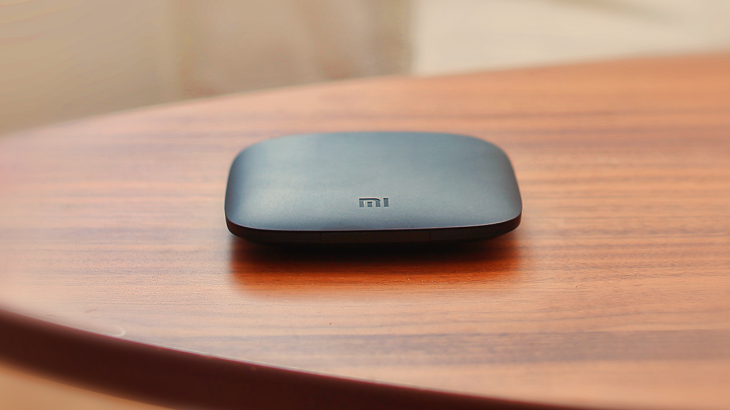 Mi Box Is An Affordable 4k Hdr Streamer But Dragged Down By Android