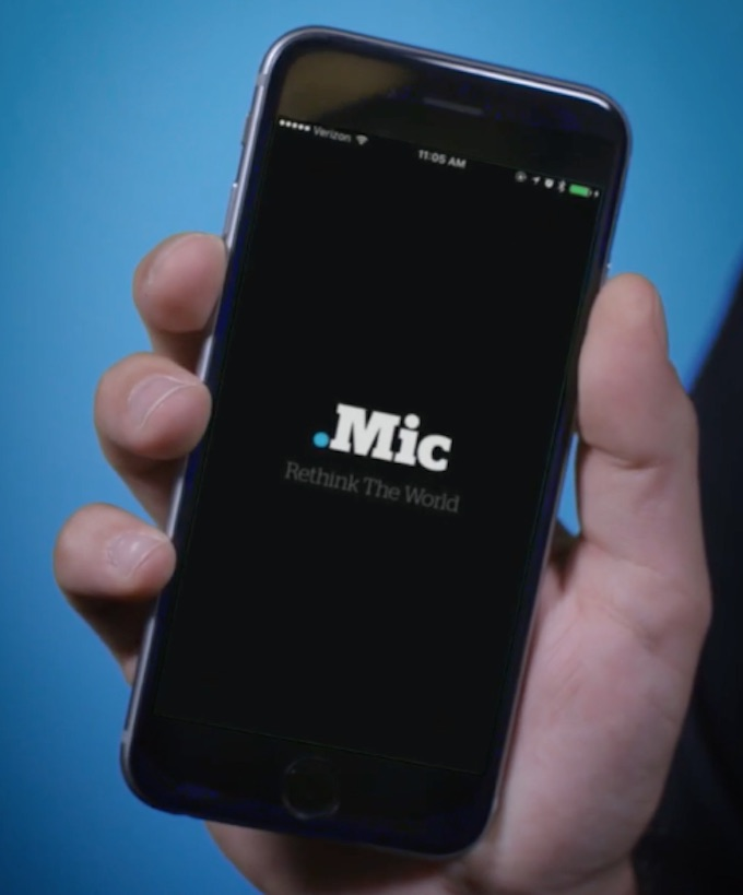 Mic launches a news app that you might never need to open | TechCrunch