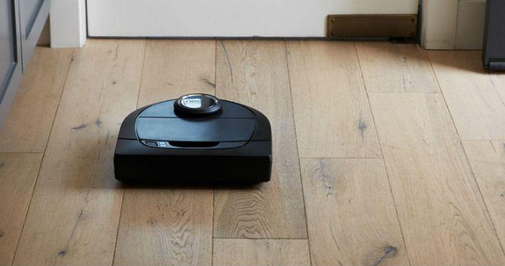 Alexa Can Now Clean A Floor With Neatos Robot Vacuum Techcrunch