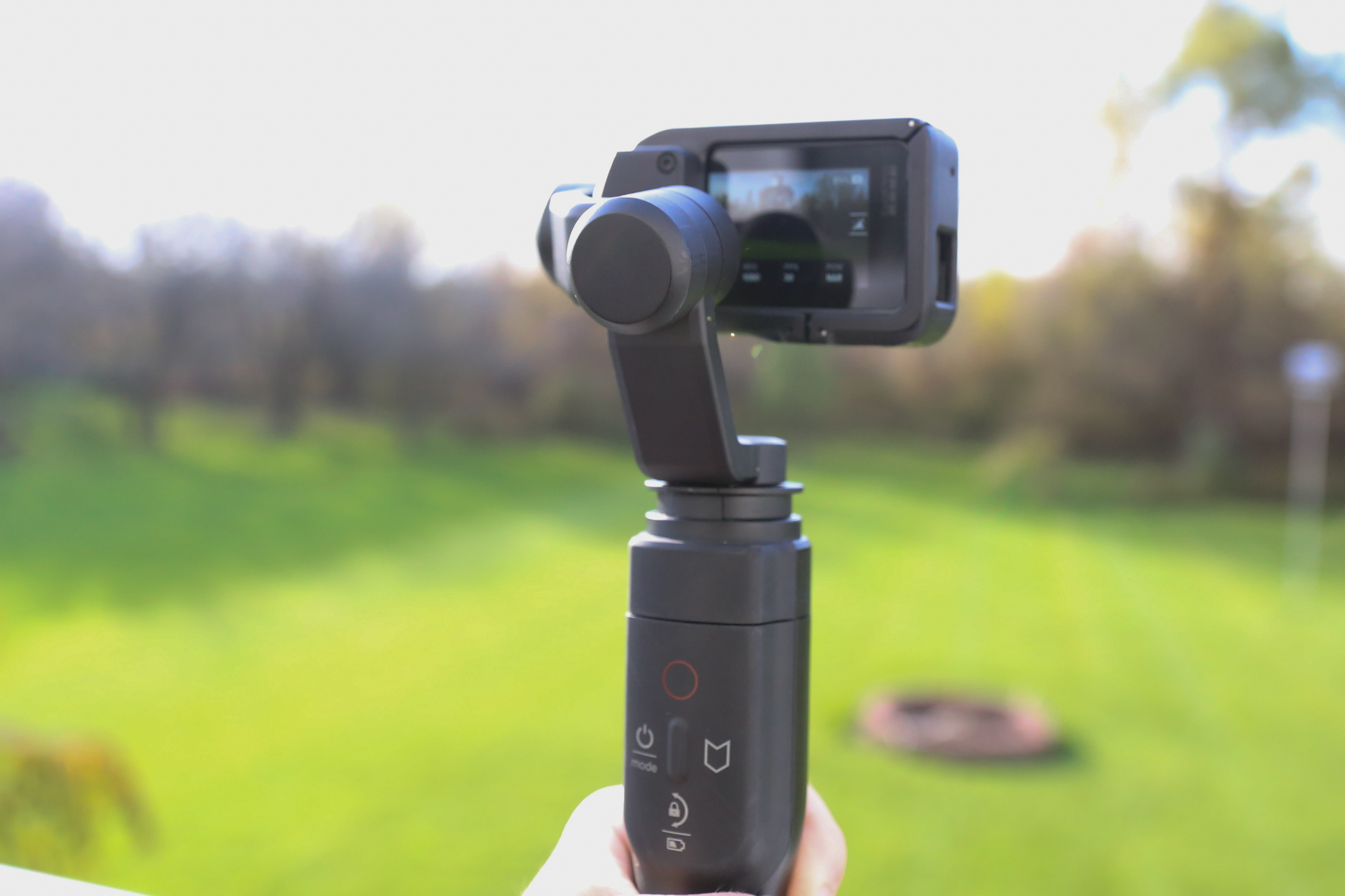 d007ceb4725e09 GoPro releases the $299 Karma Grip handheld stabilizer | TechCrunch