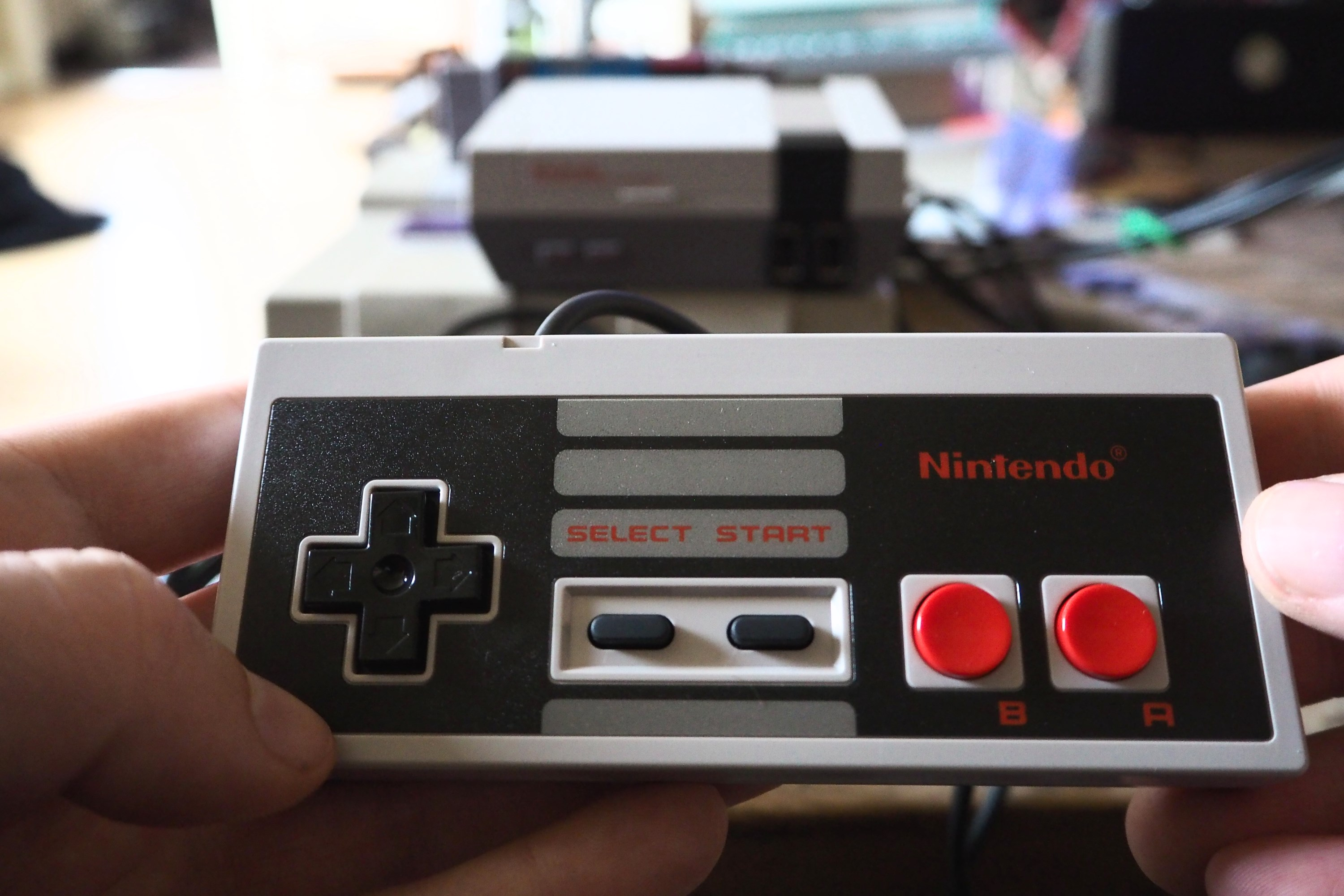 Review: The NES Classic Edition and all 30 games on it