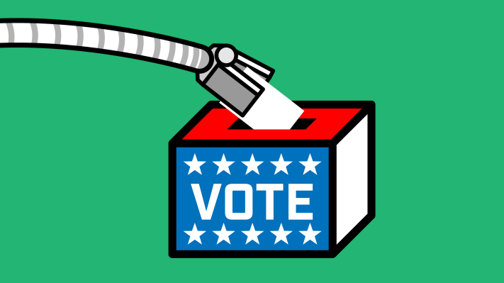 Techmeme: Microsoft announces ElectionGuard, an open source