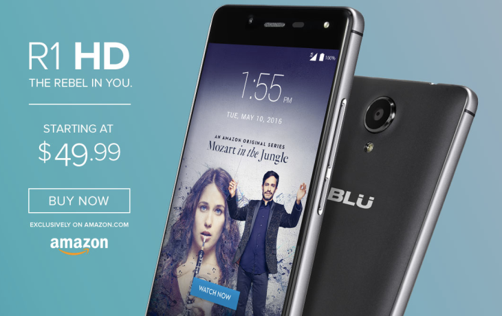 BLU PHONE COMPANY - oneshows: Hands-on Review:- BLU Pure XL