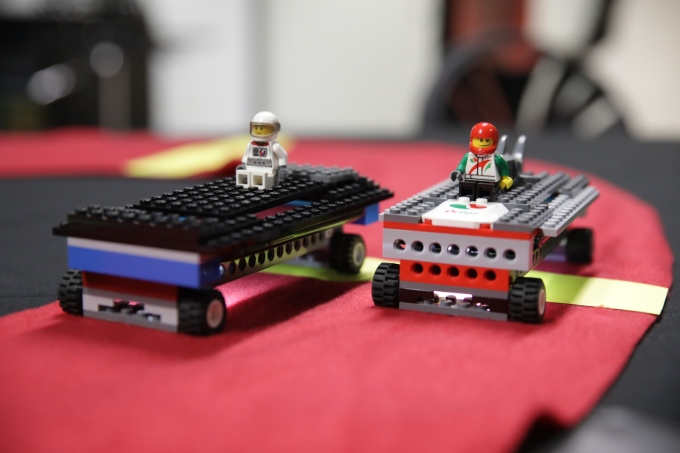 My Bricks Online puts your smartphone in Lego to make