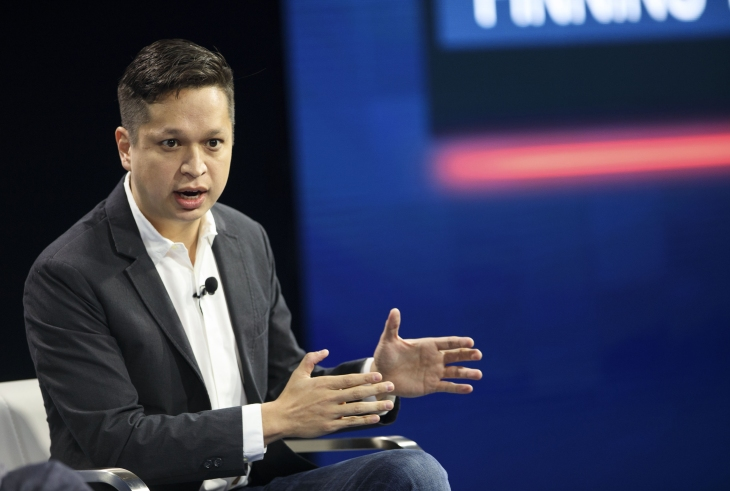Ben Silbermann Joins Us At Disrupt SF To Map Out The Future Of