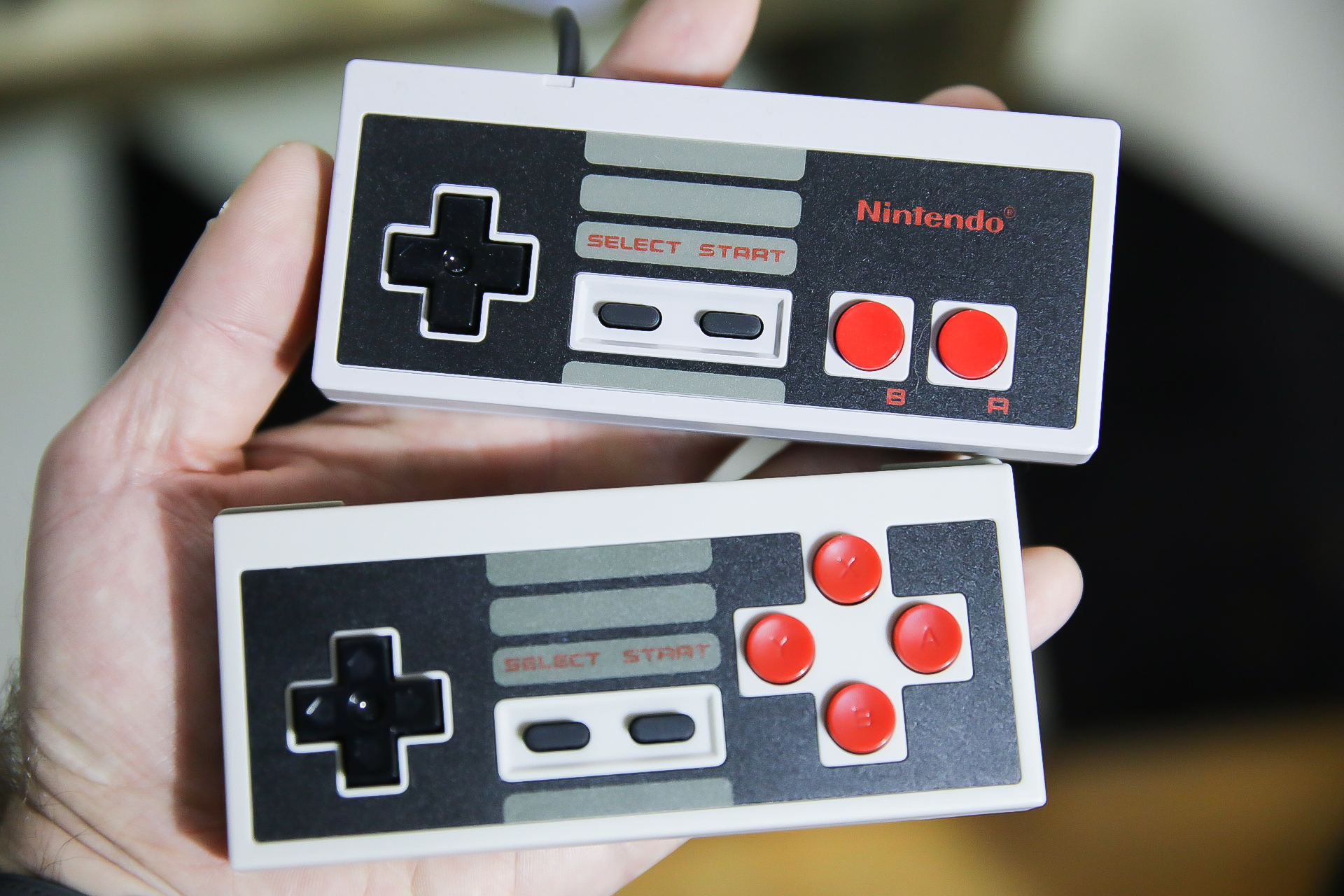 8Bitdo's NES30 and Retro Receiver for NES Classic is the