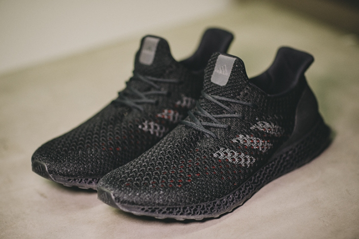 A closer look at the 3D-printed Adidas 3D Runners | TechCrunch