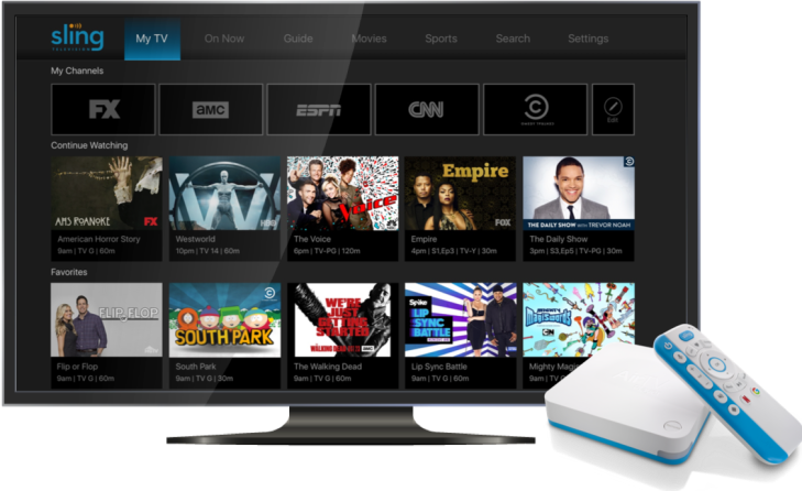 how to watch local channels on smart tv