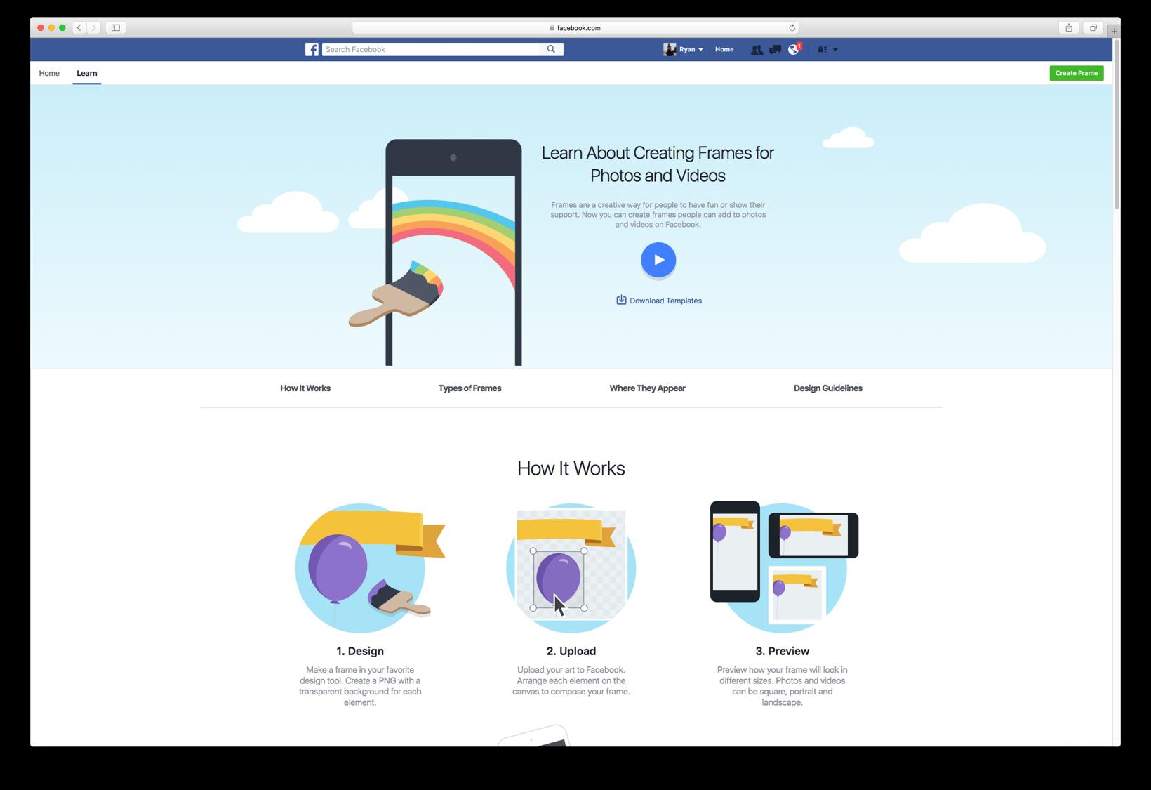 Friendship profile pic for facebook size maker online