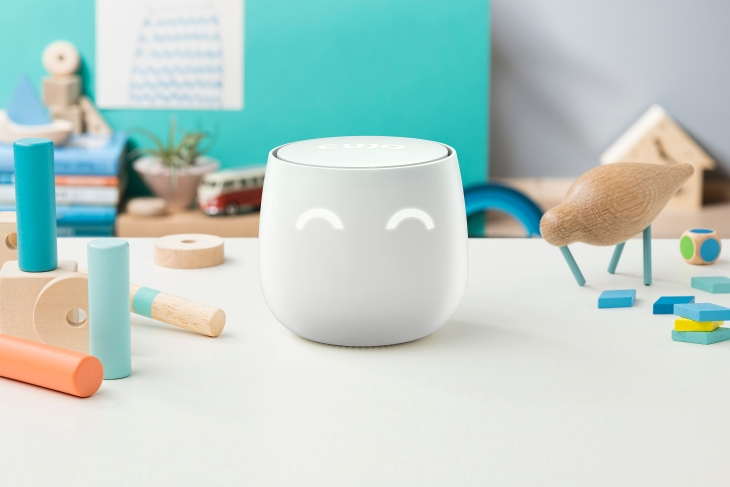 Cujo adds parental controls to its home firewall device