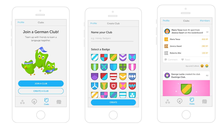 Duolingo gets social | TechCrunch