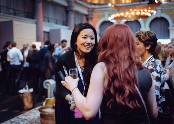 Vote now in #TheEuropas Awards to find its hottest startups, and join Europe's key players
