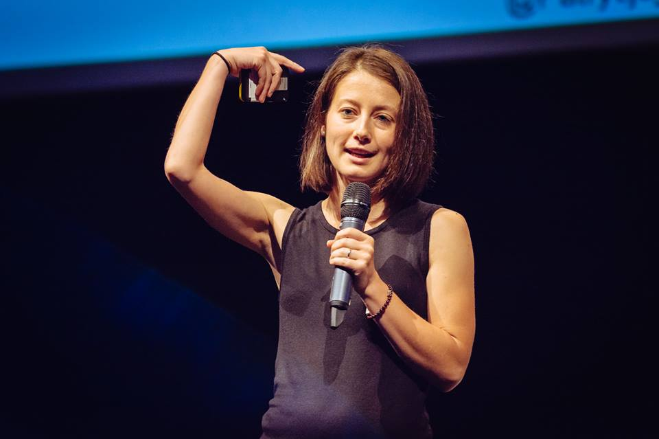 The hottest investors at The Europas, & your specially discounted ticket