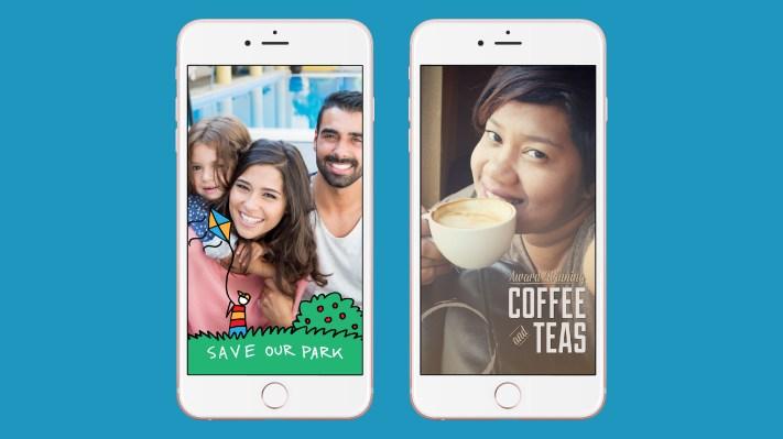 Facebooks New Tool Lets Anyone Create Custom Profile Frames