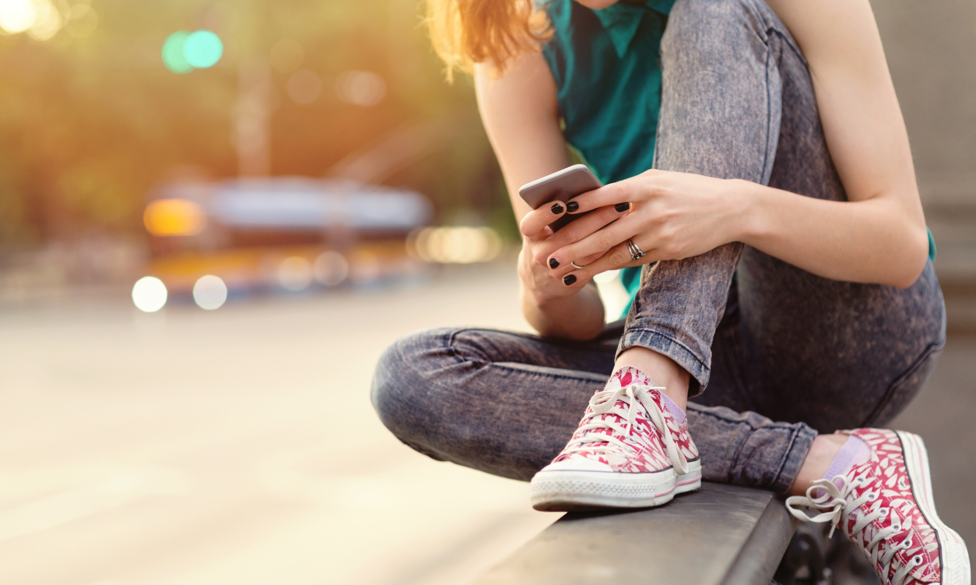 New Teen Survey Reveals Cyberbullying >> A Huge New Survey Shows That Teens Are Bullied Most On Instagram And