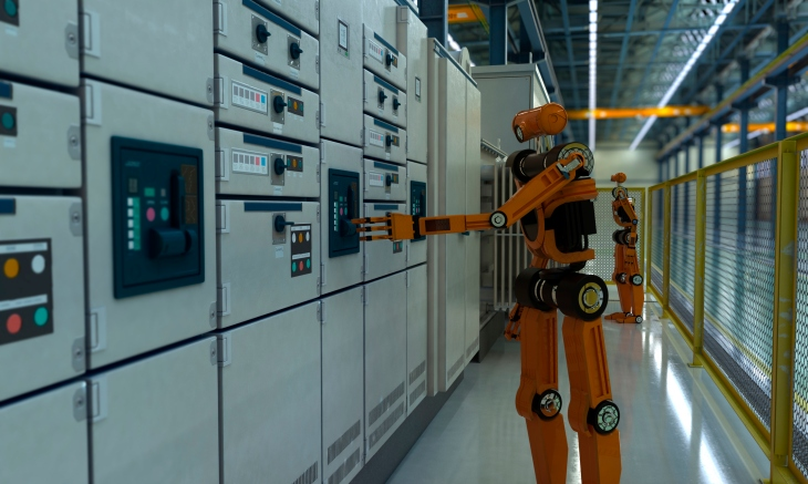 Robots, jobs and the human fear of change | TechCrunch