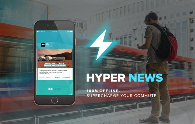 hyper-news